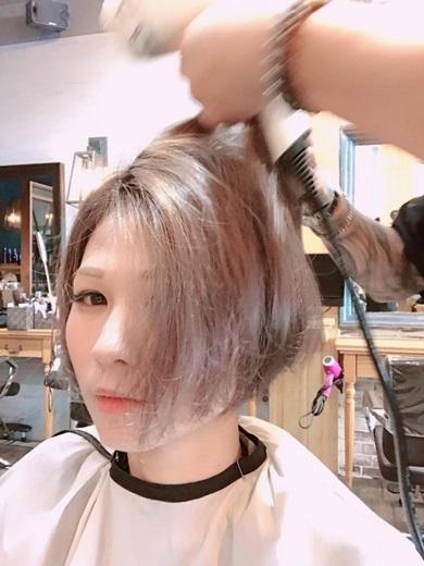新北髮型設計師