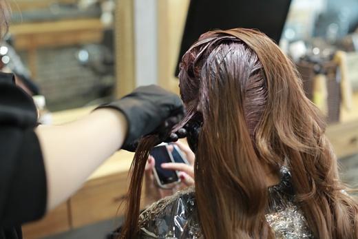 台北髮型設計師