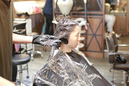 屏東髮型設計師
