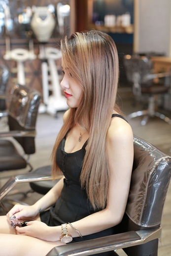 彰化髮型設計師