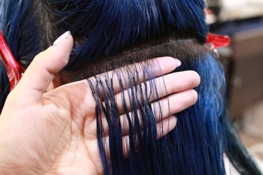 南投6d隱形接髮