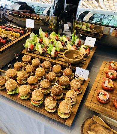 台中buffet