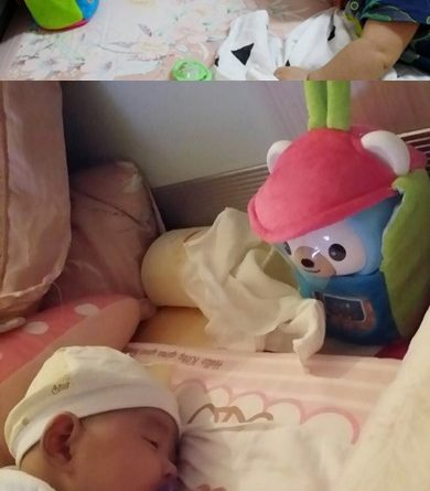 台中寶寶用品