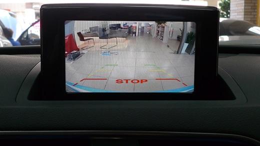 台中汽車音響改裝
