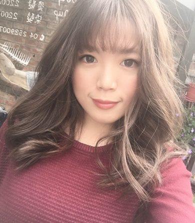 台中豐原染髮