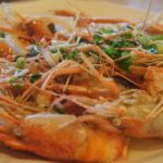 新竹活蝦餐廳