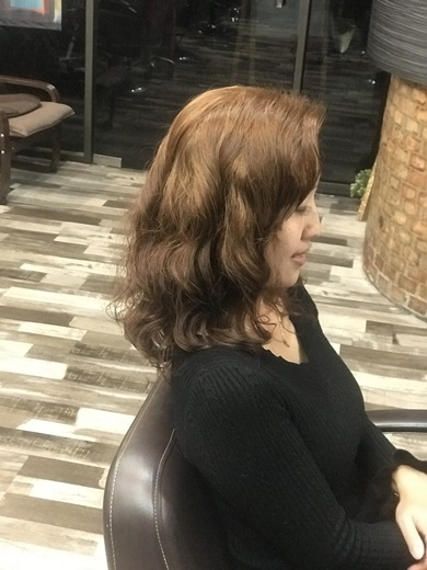 台中豐原燙髮推薦