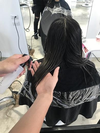 台中髮型設計師
