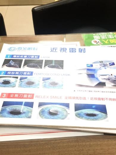 台中眼科權威