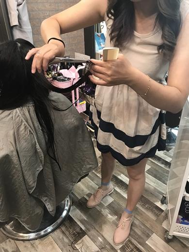 台中染髮推薦