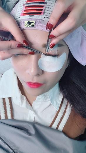 台中美睫店