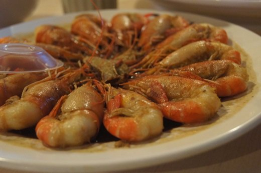 高雄海鮮餐廳