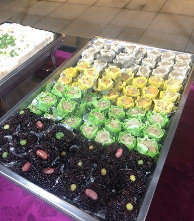 台南歐式自助餐