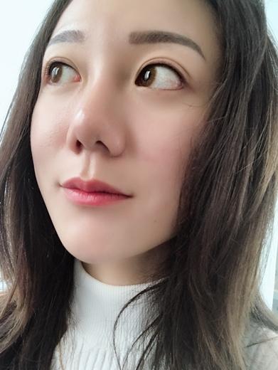 【紋眼線】台中Double Q極致美學隱形眼線,網美集中地/繡眼線後素顏也能美美的