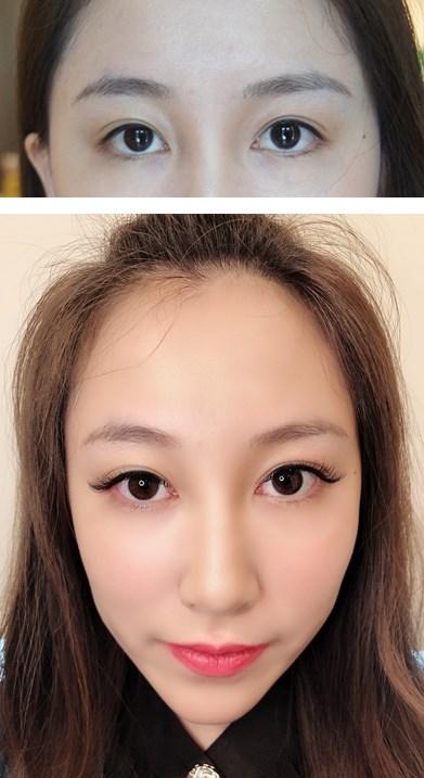 高雄種睫毛