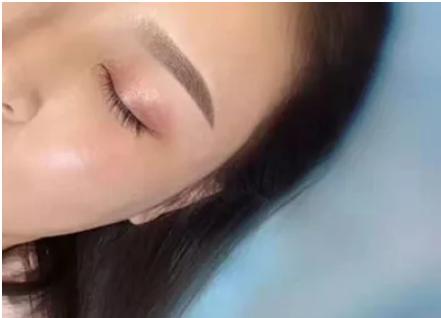 繡眉是什麼
