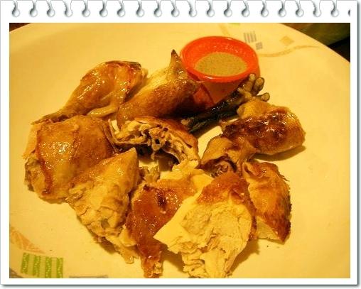 台中咕咕香甕缸雞