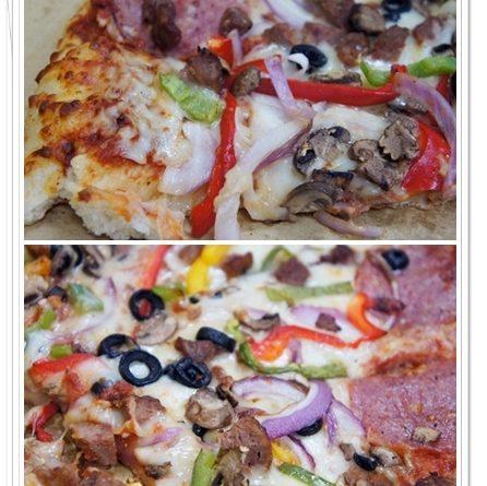 好事多PIZZA