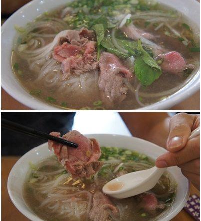 小西貢越南小吃