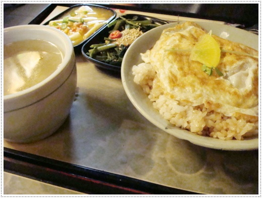 台南古城豆花庄餐廳