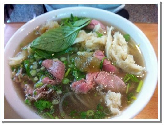 台中小西貢越南小吃料理