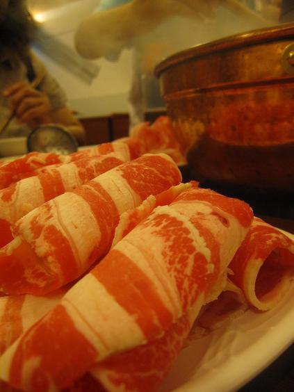 台中老舅的家鄉味酸菜白肉鍋