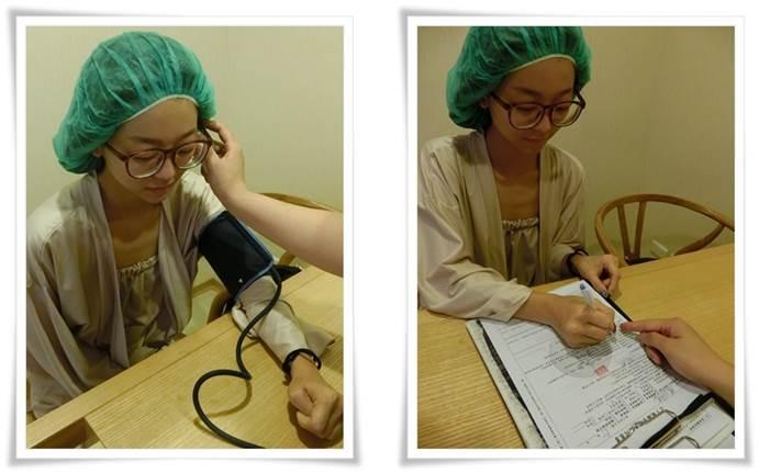 台北割韓系自然訂書針雙眼皮