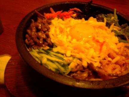 花蓮韓舍韓式料理餐廳