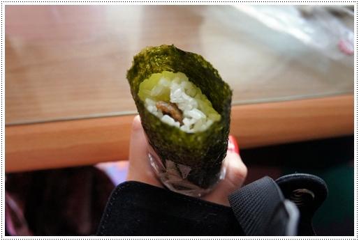 台中阿斯瑪海苔飯捲