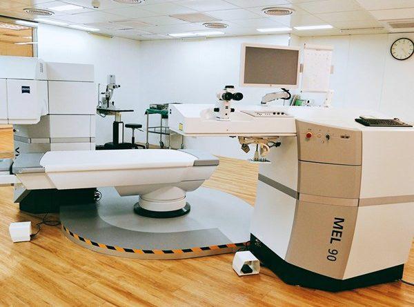 台北近視雷射眼科醫師